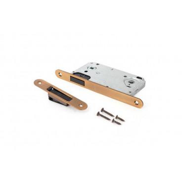 Защелка врезная магнитная Apecs 5300-M-WC-AN