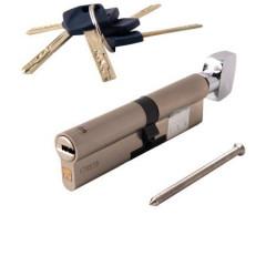 Цилиндровый механизм Apecs Premier XR-110(50/60C)-C15-NI