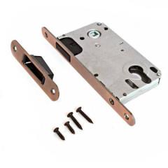 Защёлка врезная магнитная Apecs 5300-M-WC-AC