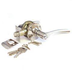 Защёлка Apecs 8023-01-CR