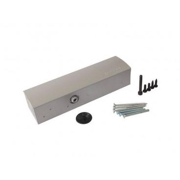 Дверной доводчик GEZE TS 2000 VBC серебро (без тяги)