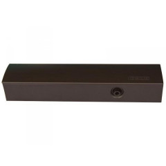 Дверной доводчик GEZE TS 4000 коричневый (без тяги) EN1-6