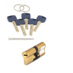 Цилиндровый механизм Apecs Premier XR-80(35/45)-G