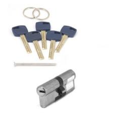 Цилиндровый механизм Apecs Premier XR-80-NI