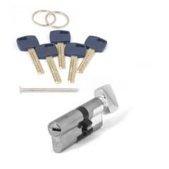 Цилиндровый механизм Apecs Premier XR-90(40C/50)-C15-NI