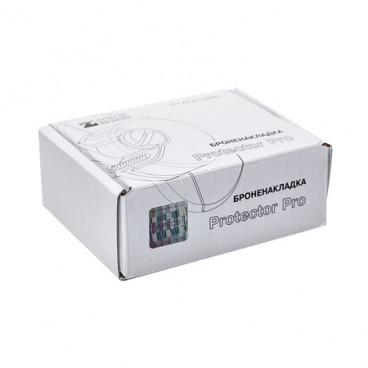 Броненакладка врезная Apecs Protector Pro 50/27-CR