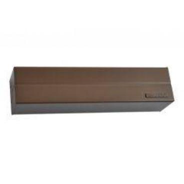 Кулачковый доводчик ASSA-ABLOY DC500 brown (CAM Motion), усилие EN1-4