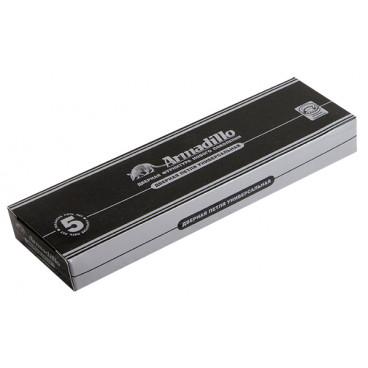 Петля универсальная 500-A4 100x75x3 GP Золото Box