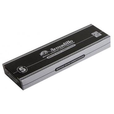Петля универсальная 500-C4 100x75x3 PN Перламутровый никель Box