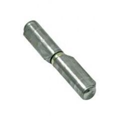 Петля приварная (575) D 22*27, L-150 mm с подшипником