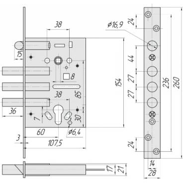 Крит ЗВ-7РМ-004-ХП