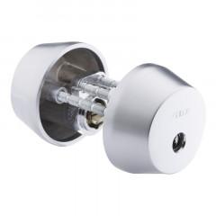 Цилиндр Abloy СY002N CR Protec (ключ+ключ)