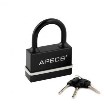 Замок навесной Apecs (Апекс) PDR-54-70