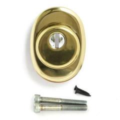 Броненакладка  врезная Apecs Protector Pro 50/27-G