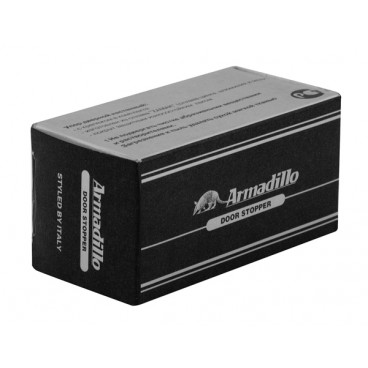 Упор дверной Armadillo DH033ZA CP Хром
