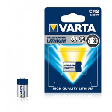 Батарейка VARTA CR2 Professional Lithium 3В д/фототехники