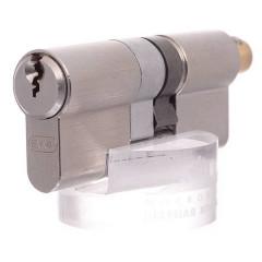 Цилиндровый механизм EVVA EPS 62 мм (31+31B) кл/верт