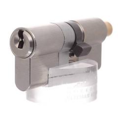 Цилиндровый механизм EVVA ICS 92 мм (46+46) кл/верт