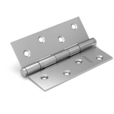 Петля универсальная Fuaro (Фуаро) 2BB 100*75*2,5 PN (перл.никель)