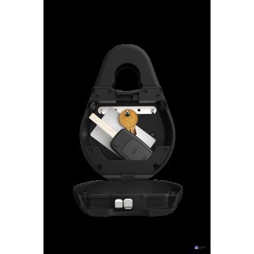 Умная электронная ключница Igloohome Keybox 3