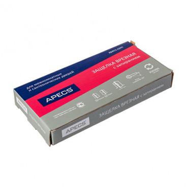 Защёлка с фиксацией Apecs 5600-WC-G