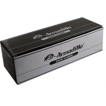 Доводчик дверной морозостойкий Armadillo LY4 85 кг (коричневый)