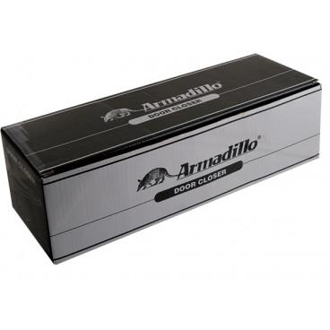 Доводчик дверной морозостойкий Armadillo  LY5 120 кг (коричневый)