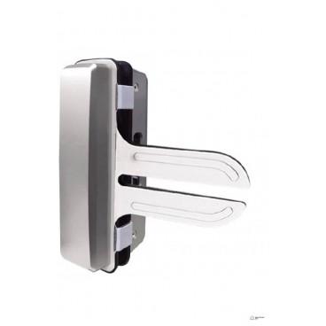 Ответная часть для двойных дверей LocPro TD100