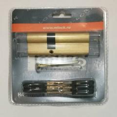 Цилиндровый механизм Master-Lock 35-65 кл.-кл. (5 ключей)