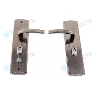 Аллюр Ручка РН-А222 ( универсальная) для кит.мет. дверей (левая)