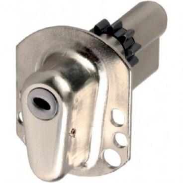 Механизм цилиндровый Pandoor (37*56) никель, кл/кл