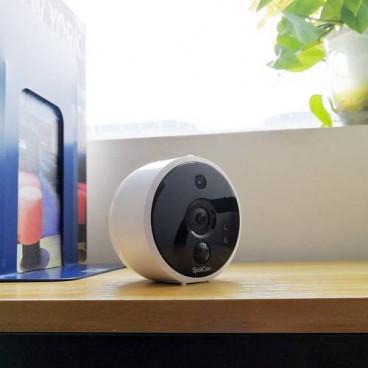 Видеокамера SpotCam Solo