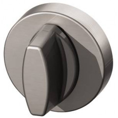 Ручка поворотная WC-BOLT BK6/URB SN-3 Матовый никель