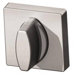 Ручка поворотная WC-BOLT BK6/USQ SN-3 Матовый никель