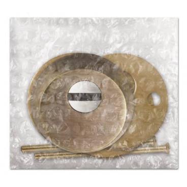 Накладка Punto Z5513 AB БРОНЗА (тех упаковка), винт M5x90