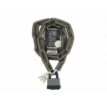 Цепь с навесным замком Palladium CPS-90/0,6+901S-40