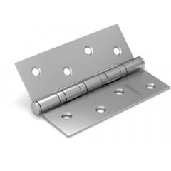 Петля универсальная U1004BB-SN (бывш. 4BB 100x75x2,5 PN) (матовый никель)