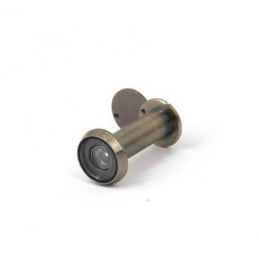 Глазок дверной Apecs 6016/50-90-AB