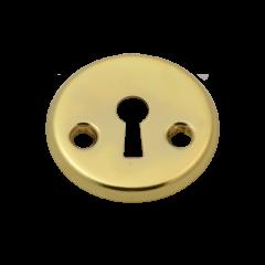 Накладка под ключ Нора-М ФНК (золото) (55 мм)