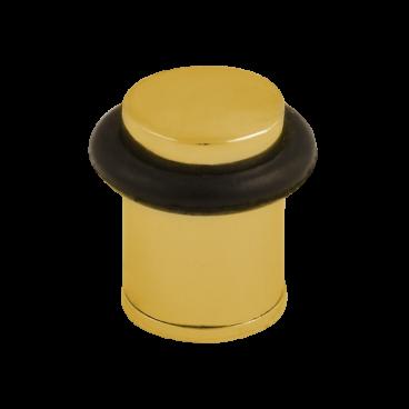 Ограничитель дверной Нора-М 105 (золото)