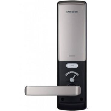 Замок дверной Samsung SHS-H635 FBS/EN (6020)