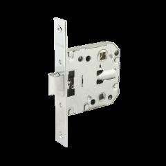 Дверные защелки Нора-М 2070-47 мм СР (хром)