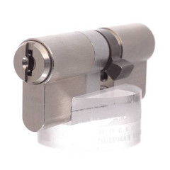 Цилиндровый механизм EVVA MCS 92мм (36-56) кл/кл