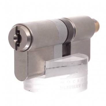 Цилиндровый механизм EVVA MCS кл/верт 72мм (36+36В)