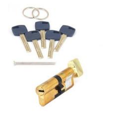 Цилиндровый механизм Apecs Premier XR-90-C15-G