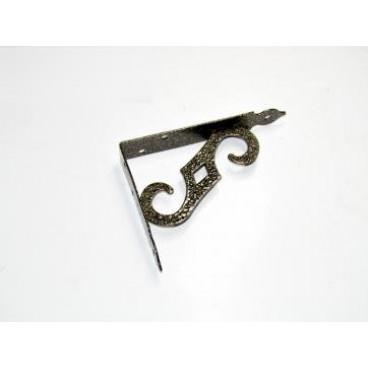Кронштейн декоративный КД-150-120 ст.бронза