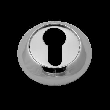 Накладка под ключ Нора-М НК-А (хром)