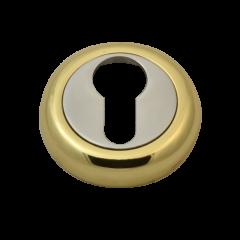 Накладка под ключ Нора-М НК-С (золото)