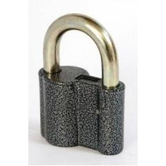 """Замок навесной Аллюр """"Стандарт"""" ВС2-27-КА (AL760KA)(один ключ 2)"""