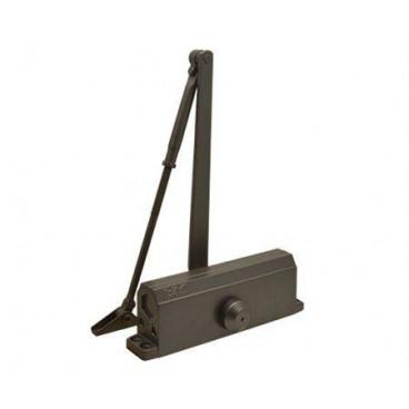 Доводчик дверной Нора-М 4S морозостойкий 80-120 кг (бронза)